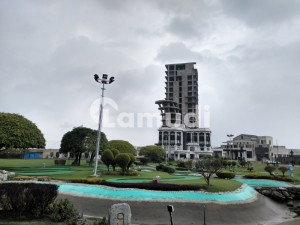 Commercial Plot For Sale Near To Cine Plex On Main Boulevard