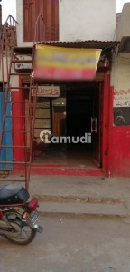 Double Storey Commercial Discrepancy Shop For Sale