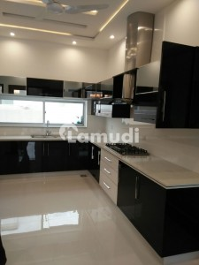 One Kanal Upper Portion For Rent In Posh Area