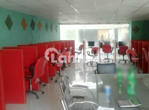 1250 Sq Ft Office Is Available For Rent In G-9 Markaz Islamabad
