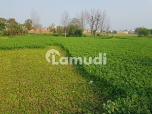 8 Kanal Farm House Land For Sale On Bedian Road near dha phase 10