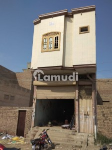 3 Marla Commercial Building For Sale In Timber Market Dera Ghazi Khan