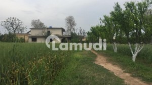 272 Kanal Land Near Bhera Motorway Interchange