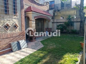 Beautiful House Is Available For Rent In F-7 Islamabad