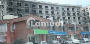Bahria Heights 1 Block D 1  Bedroom Apartment For Sale On Easy Installment Plan