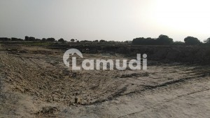 120 Yard Residential Plot For Sale In Bismillah City Extention