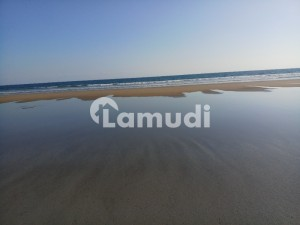 Sea View Resort Area Commercial Plot For Sale In Passo Gwadar