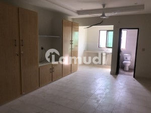 Khalid Heights Apartment For Rent In Canal Garden Phase 1 - Block G