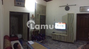 5 Marla Well Furnished Modern Style Double Storey Used House For Sale