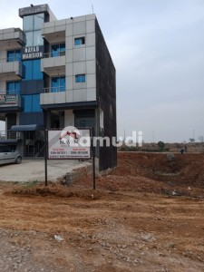 3340 Siz Commercial Corner Plot Available In Pechs Near Mumtaz City New Airport Islam Abad