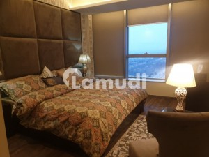 The Centaurus Mall Luxury 2 Beds Fully Furnished Apartment For Rent