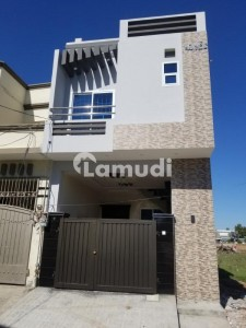 3 Marla House Is Available For Sale In Civil Lines
