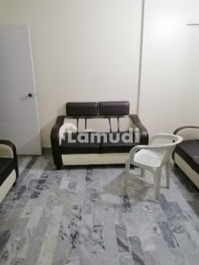 3 Bed Dd Flat In Gulshaneiqbal Block 13d2 Haameem Heights