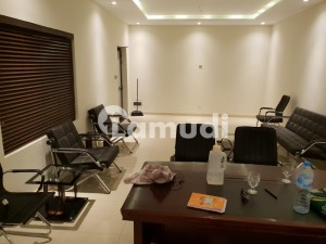 Rawat Industrial Zone 2 Kanal Factory For Rent