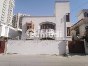 200 Sq Yard Town House Upper Portion Available For Rent