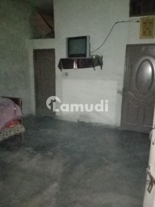 7 Marla Single Storey House Is Available For Sale