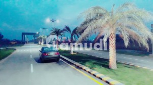 Plot Is Available For Sale In Gaffar Block II