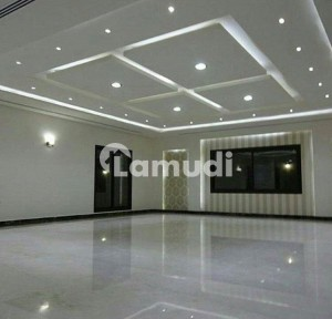 Bungalow Available For Rent At Shahraefaisal   For Office  Call Center  It  School