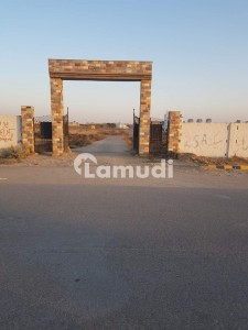 Plot For Sale In Karachi Bar Cooperative Housing Society 25 A