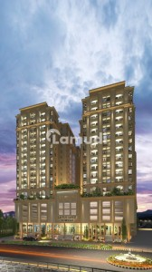 Upper Ground Floor Front Shop For Sale In Lotus Lake Towr