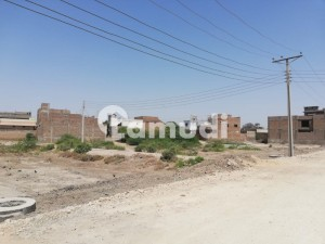Commercial Plot Is Available For Sale Main Mirwa Digri Road Mahnoor City Mirpurkhas