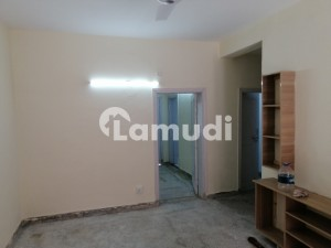 Flat For Rent At Near To Main Markaz