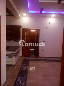 Portion For Rent In Islamabad I 14-3