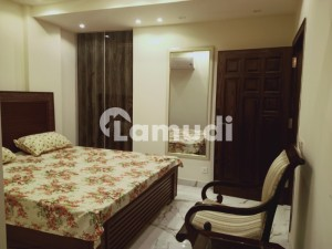 Brand New One Bed Furnished Apartment For Rent In Prime Location