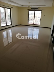 Brand New Semi Furnished One Bed Room Flat Available On Rent Bahria Height 1 Ext Bahria Town