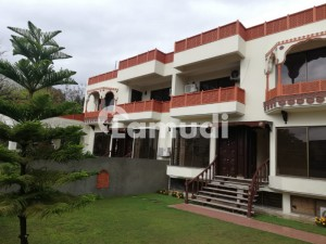 2 Kanal Luxurious New Duplex Corner House Available For Rent In F-8/4 Islamabad