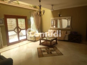 Defence Phase 6 500 Yards Architect Design Bungalow For Rent