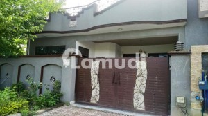 7 Marla House Available For Rent in B17 Islamabad