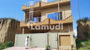 7 Marla Double Unit House Available For Rent In B17 Islamabad