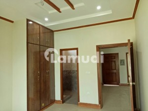 A Luxury Beautiful Double Storey House Available In Gated Community