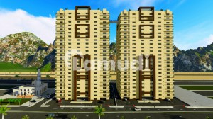 Three Bed Apartment Pak Japan Twin Tower
