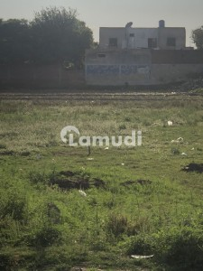 Commercial Plot Is Available For Sale In Main Gt Road