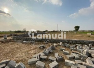 Urgently Commercial Plot For Sale In Chakwal