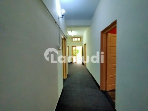 Ground Floor Portion Is Available For Rent In Jinnahbad