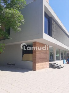 Beautiful Brand New Luxury Building Is Available For Rent