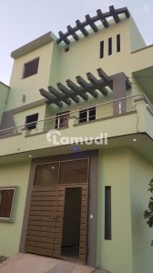 4 Marla Beautiful House For Rent