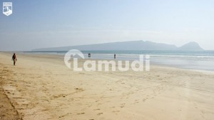 80 Acre Land In Mouza Kappar With Sea Front Available For Sale