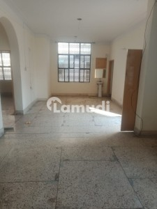 10 Marla Upper Portion Is Available For Rent With 2 Bed Attached Bath