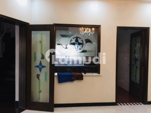 10 Marla House For Rent In CC Block