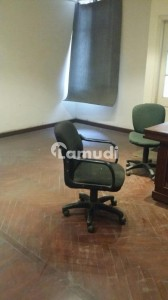 Office For Rent At Main Boulevard Garden Town Lahore