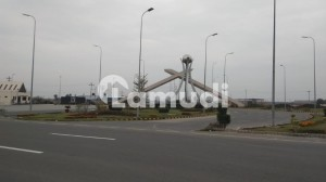 6 And Half Acre Land With 300 Feet Front Available For Investment At Main Canal Expressway Road Faisalabad