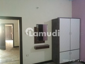 5 Marla Newly Constructed House For Sale In Jamilabad Taxila