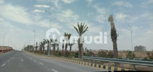 Residential Plot Is Available For Sale In Dha City Karachi