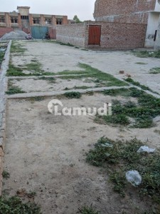 Plot For Sale On Railway Road