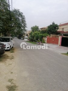 Best Ideal Location Of D2 Block Near Park Mosque Market And Main Road Plot For Sale
