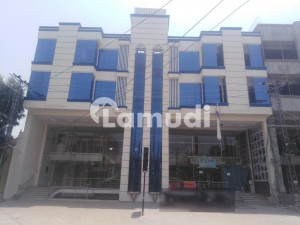 7 Marla Ground Floor Hall Available For Rent